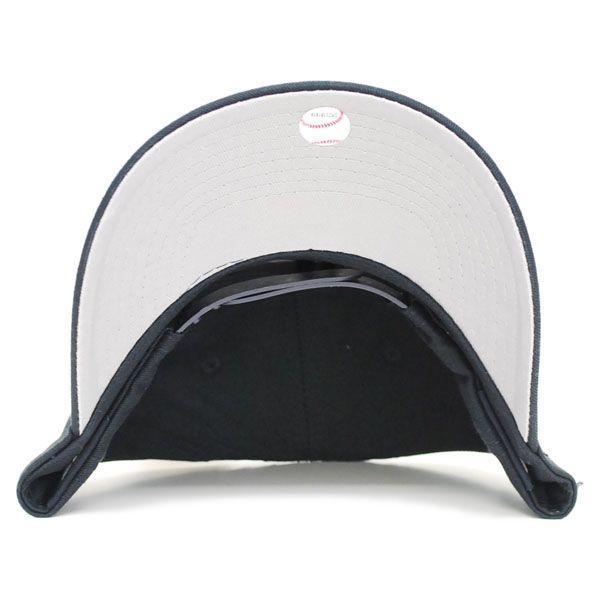 MLB New York Yankees Cotton Twill Cap (for junior) New Era