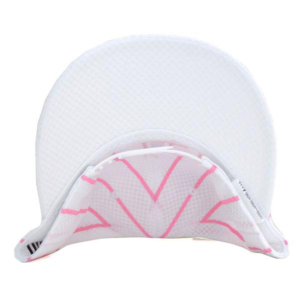 Mlb Nba Nfl Goods Shop Hanshin Tigers Caps White X Pink