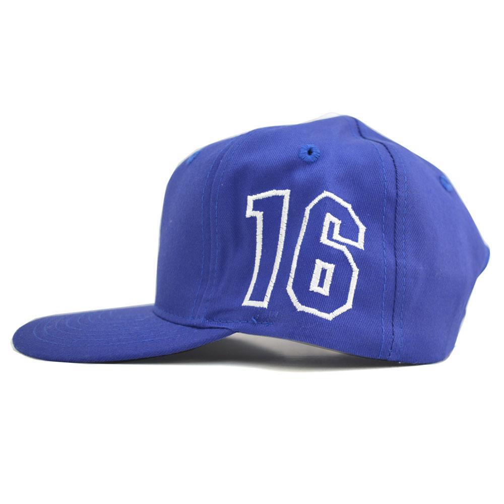 秀夫 Nomo 道奇队 MLB 帽子 / 帽起动器