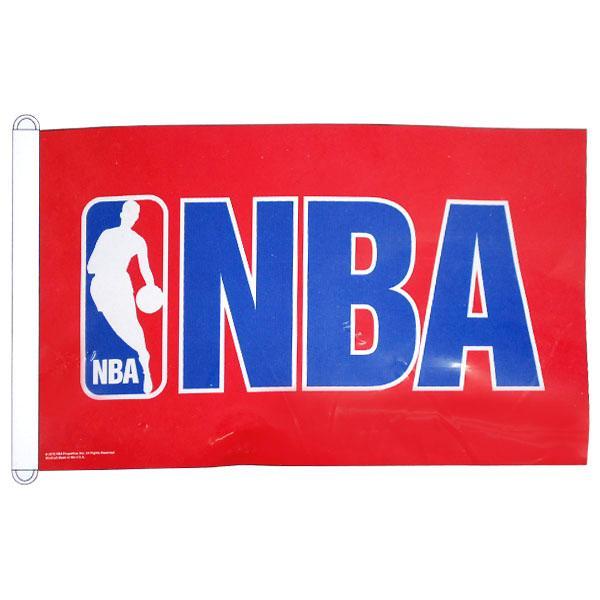 WinCraft NBA Logo flag