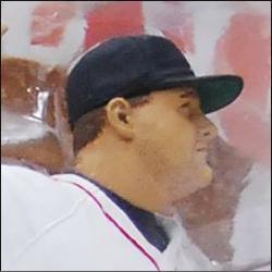 McFarlane MLB Red Sox # 22 Roger Clemens McFarlane Figure Series3 サプライズチェイス (white)