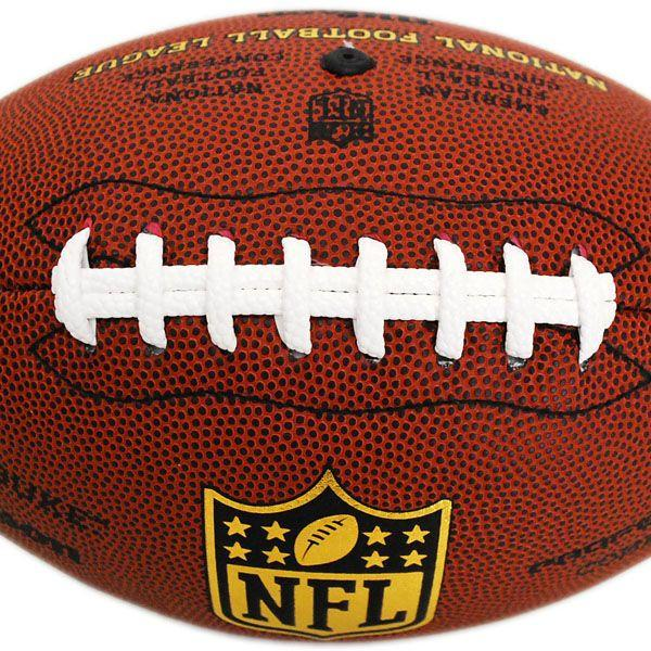 bf501755d MLB NBA NFL Goods Shop  Replica Game ball and The Duke Wilson NFL ...