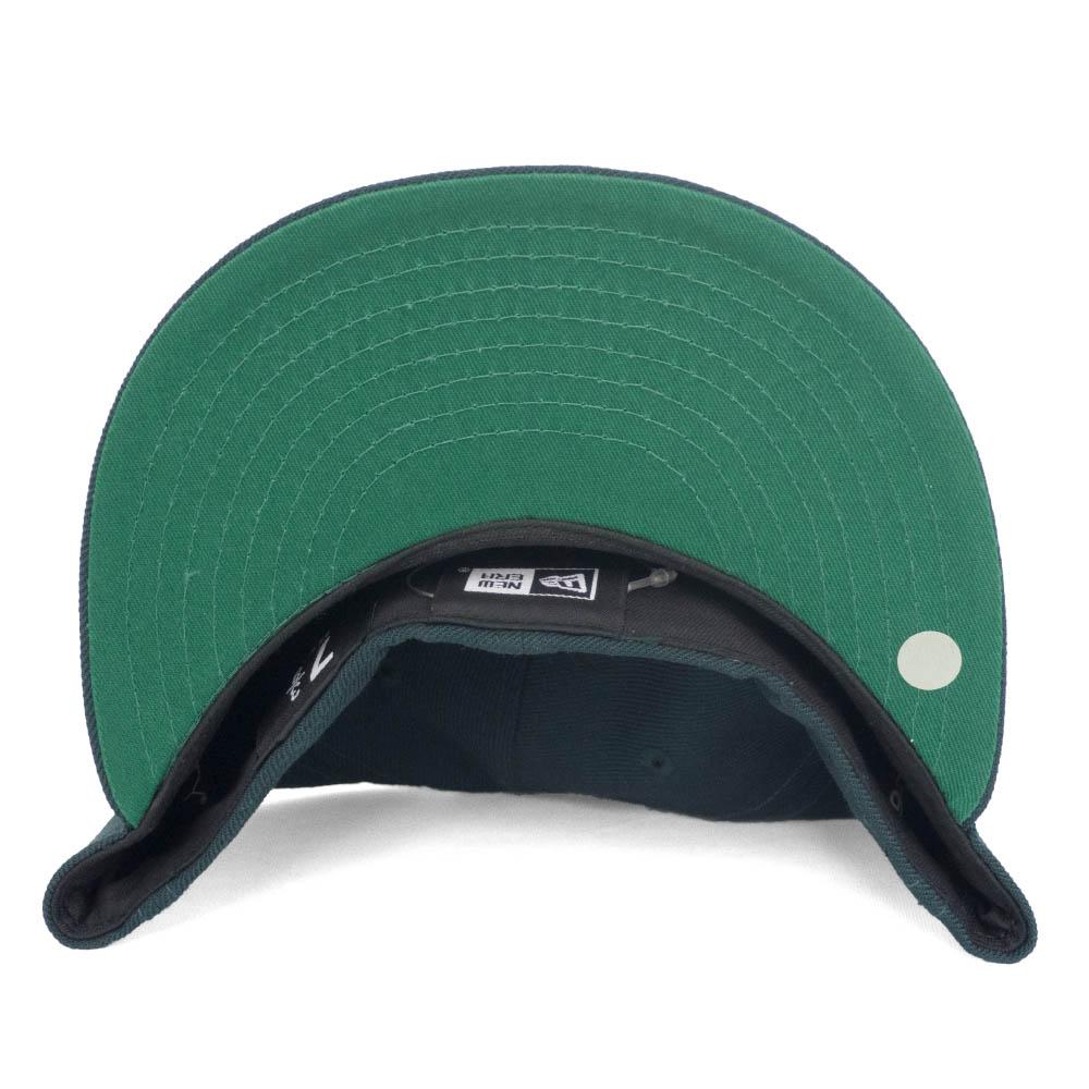 NPB Customized Classic Cap (Retro Series) Nankai hawks (dark green)]