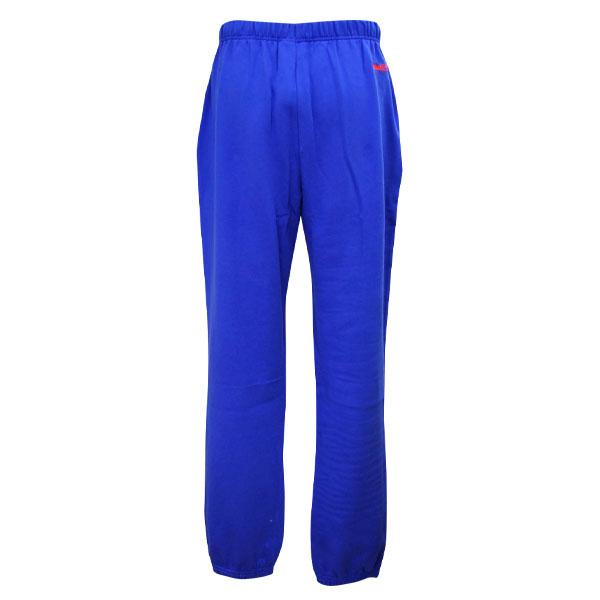 NBA New York Knicks Fleece underwear (royal) Mitchell&Ness
