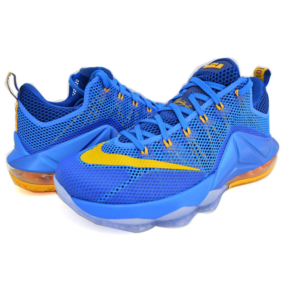 reputable site 4006b a0df3 Nike LeBron /NIKE LEBRON 12 LOW