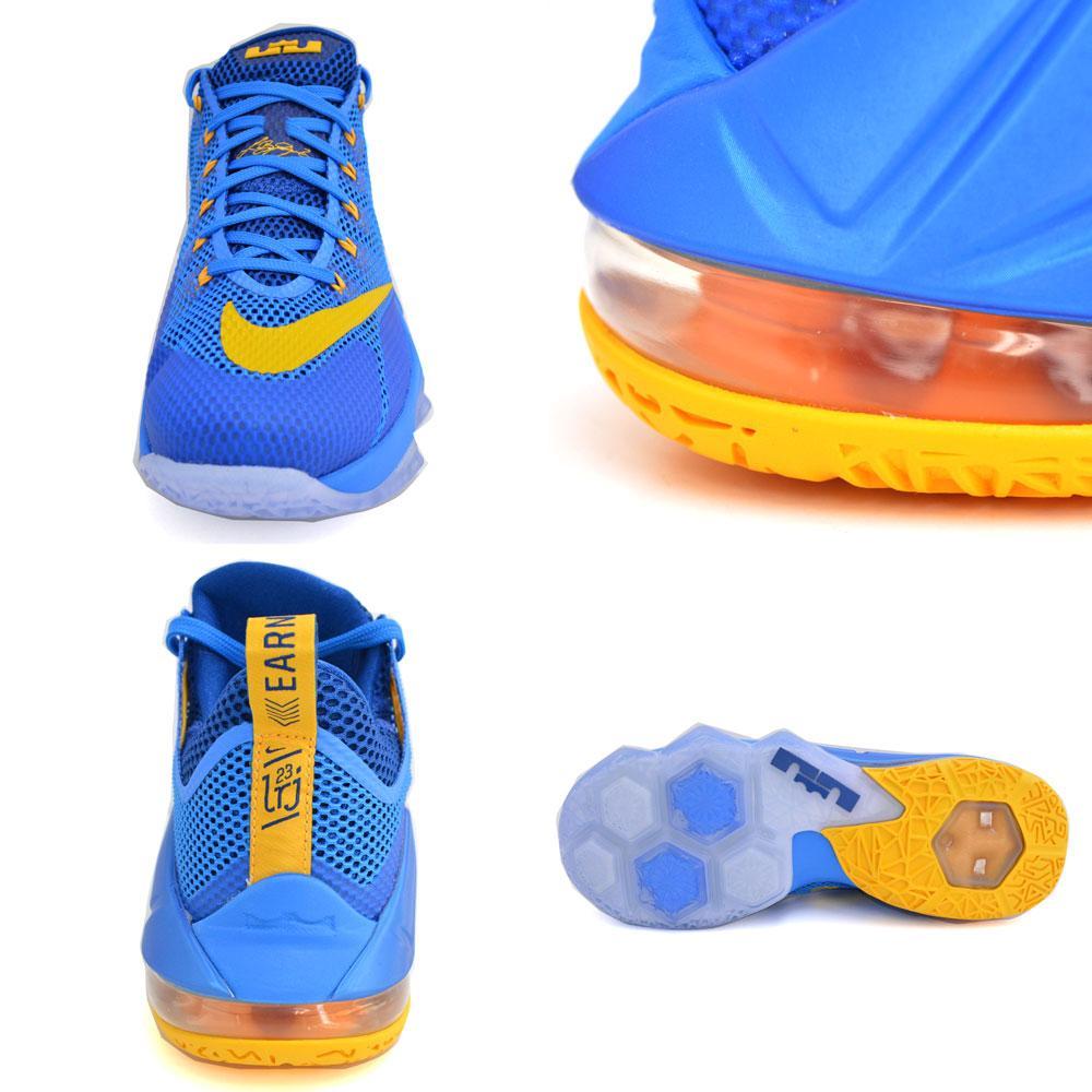 2a3e79ddb5a8 MLB NBA NFL Goods Shop  Nike LeBron  NIKE LEBRON 12 LOW