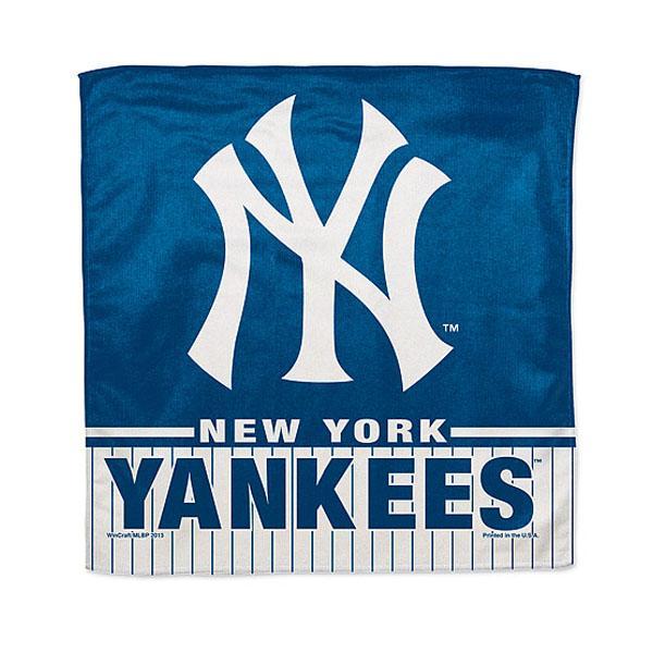 MLB Yankees towel win craft /WinCraft (towel Towel Micro Fiber 16 x 16)