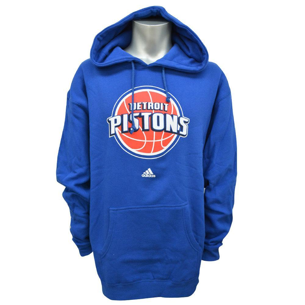 NBA ピストンズ パーカー FLEECE HOOD パーカー Adidas【1808NBA】【181001セール解除】
