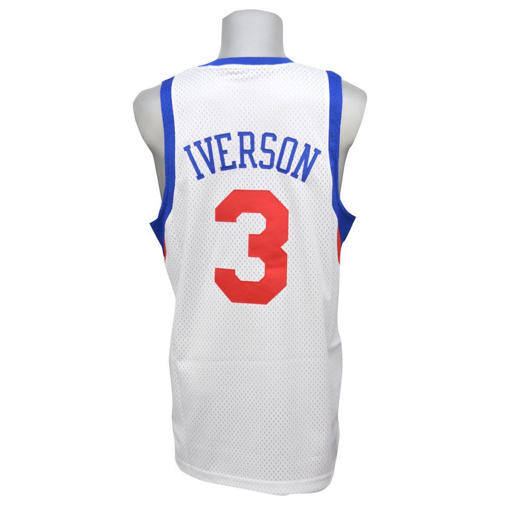 アンマーショップ NBA アディダス/Adidas ユニフォーム 76ers スウィングマン アレン・アイバーソン ソウル スウィングマン ユニフォーム アディダス/Adidas, APAKABAR (アパカバール):4d8460e0 --- canoncity.azurewebsites.net