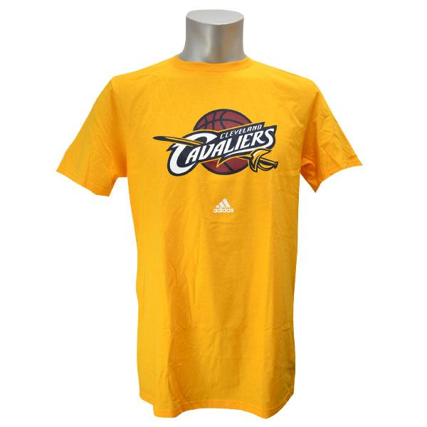 adidas shirt gold