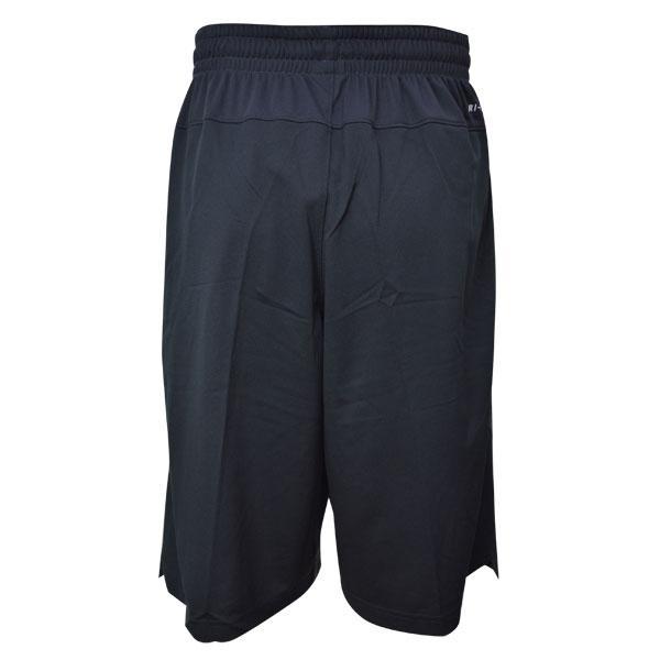 NIKE LEBRON CHAINMAIL shorts (dark grey/black)