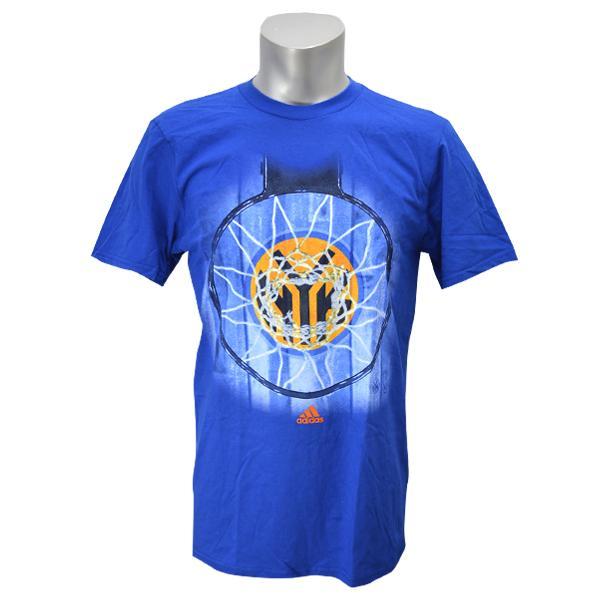 Hoop Nba Knicks T Blue Shirt Adidas Dime CxBeoWdErQ