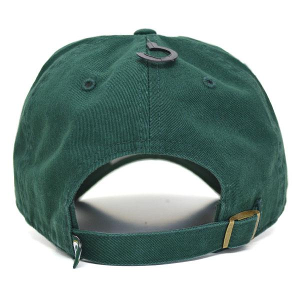 online store 27148 267b3 ... NFL Packers Cap   Hat green 47 brand Cleanup Adjustable Cap