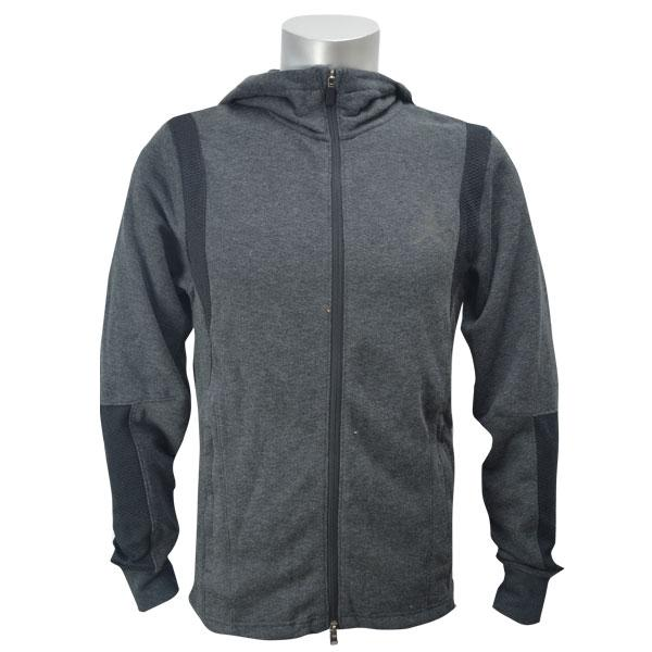 04b26462805a MLB NBA NFL Goods Shop  NIKE JORDAN MODERN FLEECE jacket (gray ...