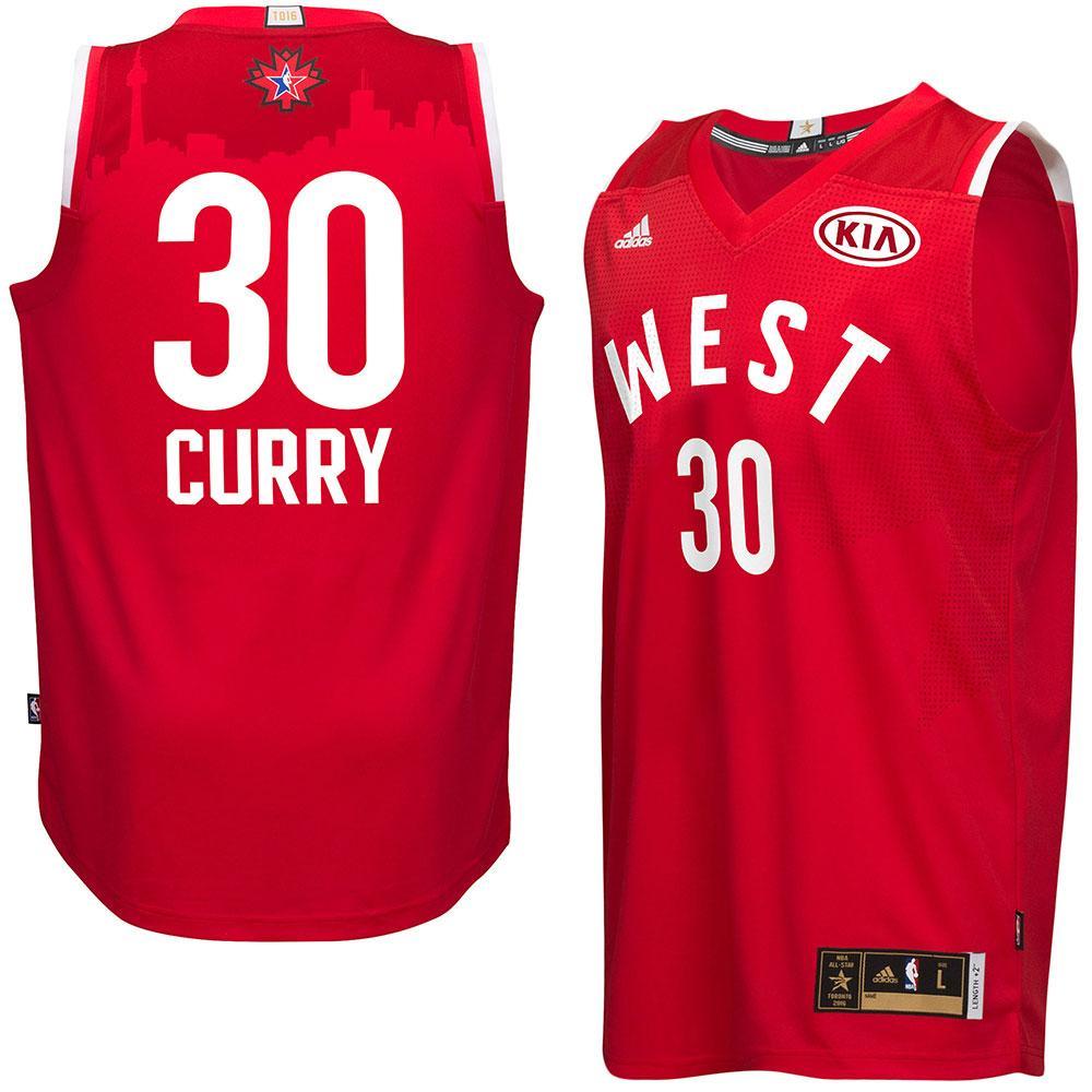NBA イースタン ステファン・カリー ステフィン・カリー 2016 オールスターゲーム スウィングマン ユニフォーム アディダス/Adidas【セール】