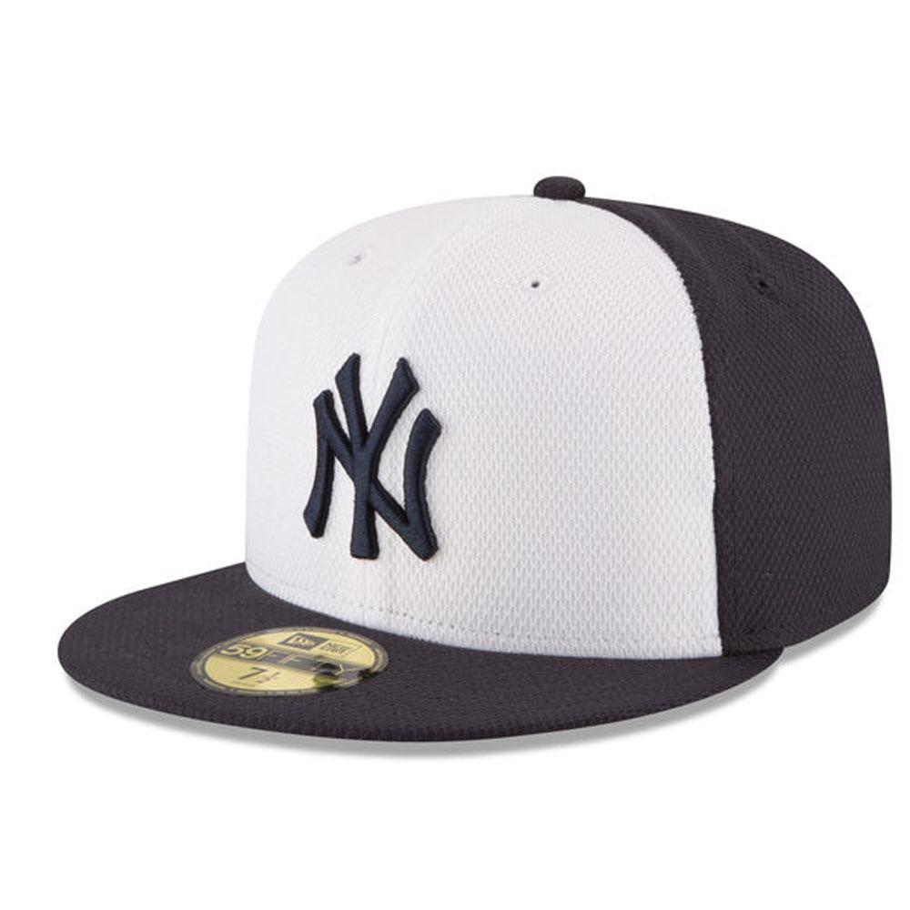 MLB NBA NFL Goods Shop  MLB Yankees authentic diamond gills 59FIFTY ... 4d4010ec7a3