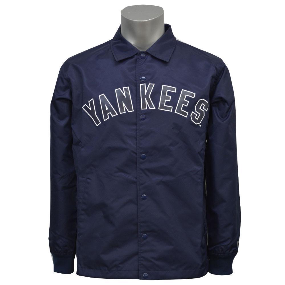 MLB ヤンキース コーチ ジャケット ニューエラ/New Era