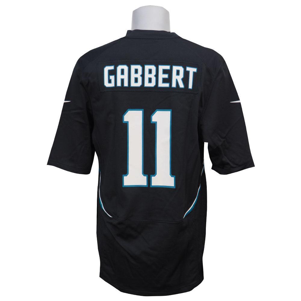 NFL ジャガーズ ブレイン・ギャバート ゲーム ユニフォーム ナイキ/Nike 特別セール