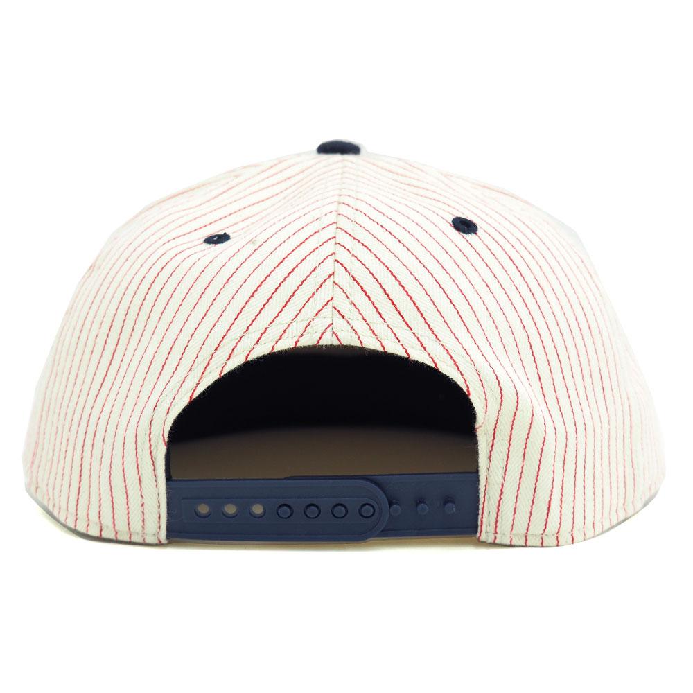 东京养乐多燕子玩具伍德赛德船长帽 47 品牌和 47 品牌
