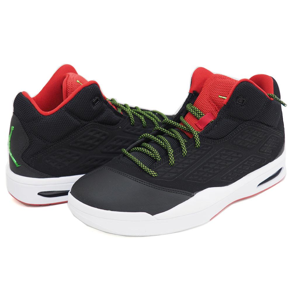 ナイキ ジョーダン/Nike JORDAN エア ジョーダン ニュー スクール バッシュ【1811FOOTセール】