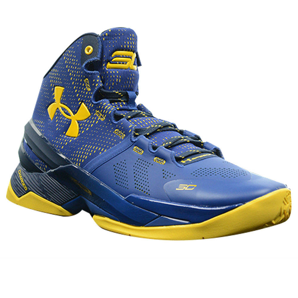 huge selection of 81f3c 9383f Under Armour Stephen Curry /Under Armour SC30 UA Curry Curry 2 2