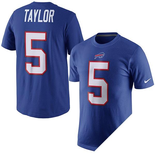 Rod Taylor Jersey