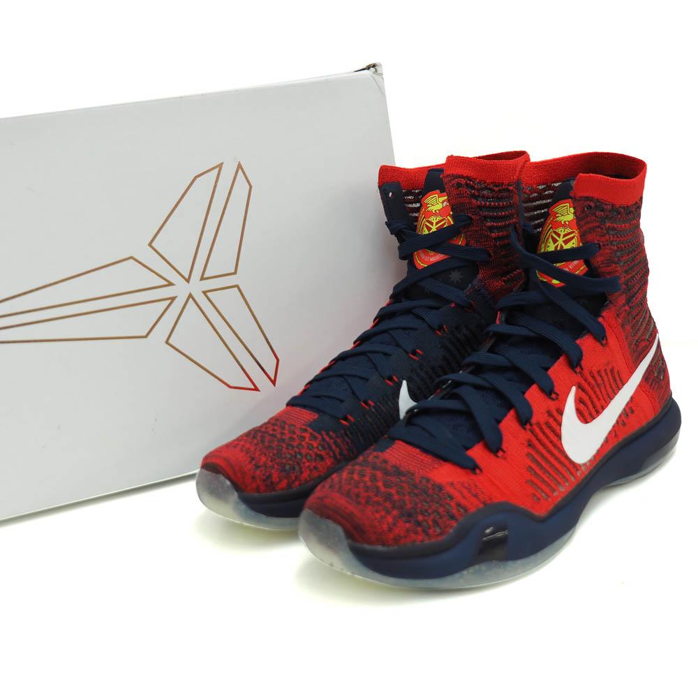 MLB NBA NFL Goods Shop | Rakuten Global Market: Nike / NIKE Kobe 10 ...