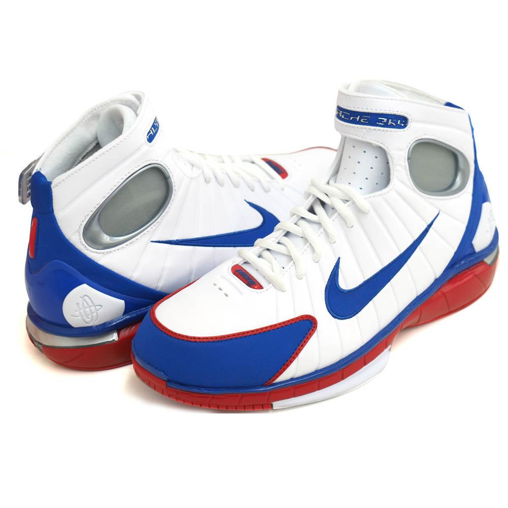 ナイキ / Nike エア ズーム ハラチ 2K4 AIR ZOOM HUARACHE 2K4 ホワイト