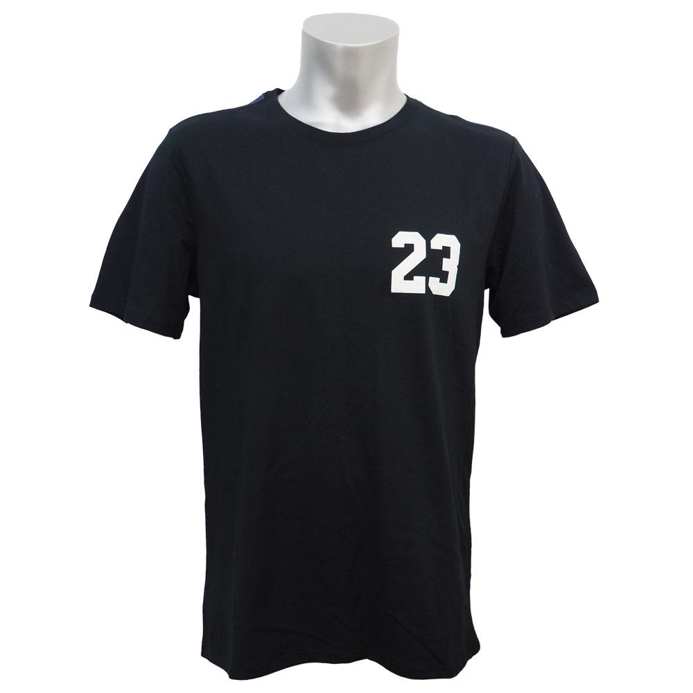 ナイキ ジョーダン/NIKE JORDAN エアジョーダン 29 ジャンプマン フォト リール スカイライン Tシャツ ブラック レアアイテム