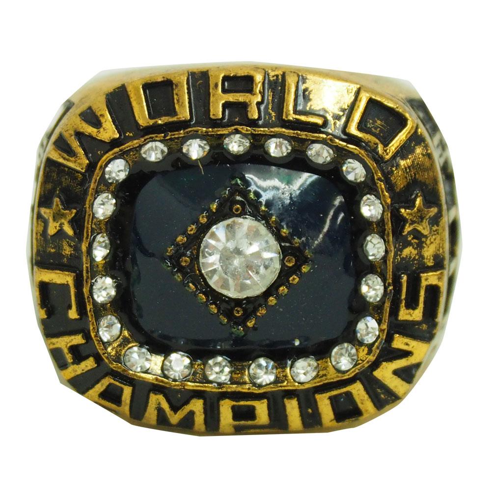 MLB ヤンキース 1978 ワールドシリーズ レプリカチャンピオンリング SGA レアアイテム