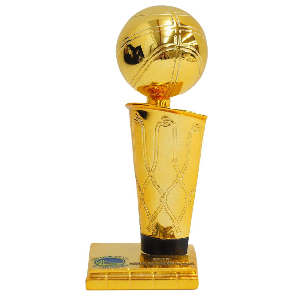 NBA ウォリアーズ 2015 チャンピオンズ レプリカ トロフィー エスジーエー/SGA レアアイテム