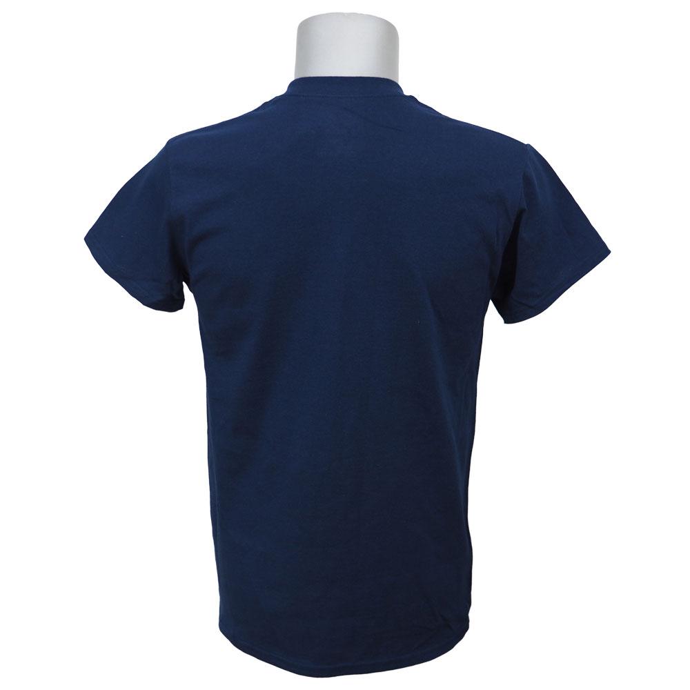 MLB水手队扬基队一郎主流共计3000安打达成纪念标识T恤Majestic深蓝