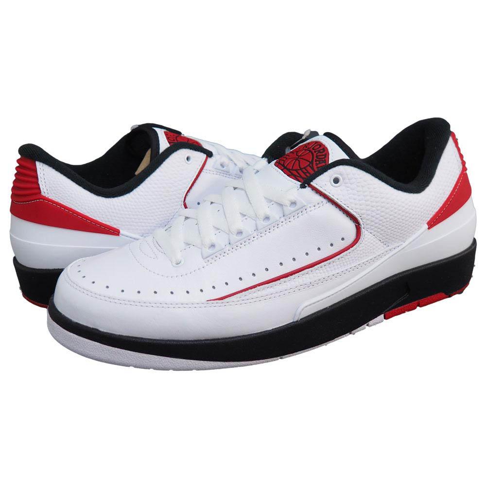 best loved d10c0 fa1f1 Nike Jordan /NIKE JORDAN Air Jordan 2 retro low AIR JORDAN 2 RETRO LOW  832819-101