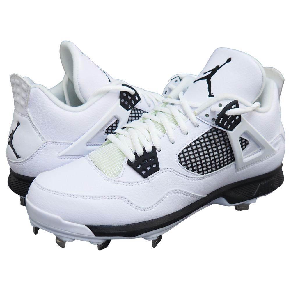cd0c039a41d Nike Jordan  NIKE JORDAN Air Jordan 4 retro metal AIR JORDAN IV RETRO METAL  807710 ...