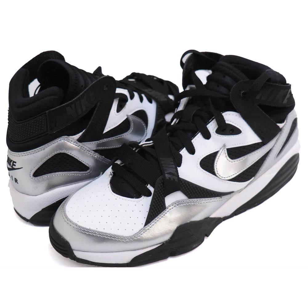 save off 4f61a dc648 NIKE  Nike Raiders Bo Jackson air trainer Max 91 AIR TRAINER MAX  91  309748-100 white