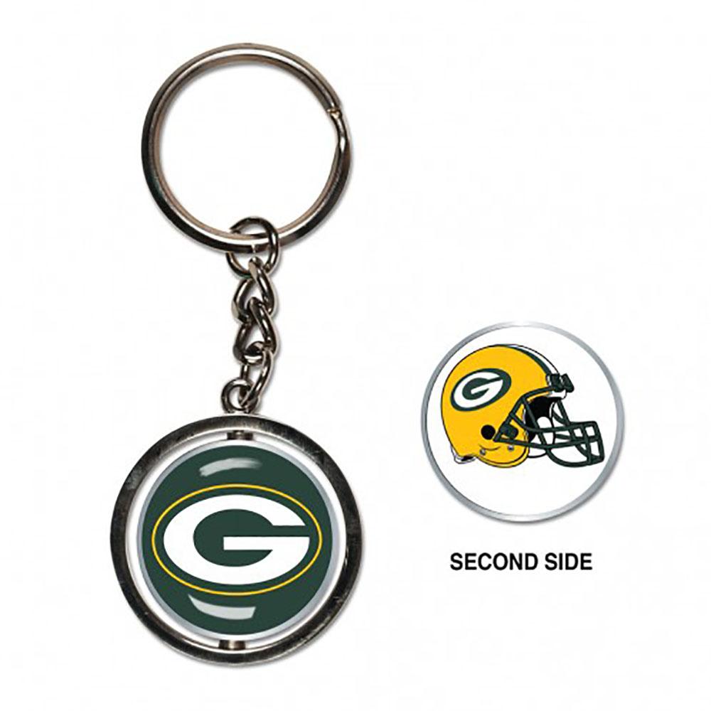 Green Bay Packers Keyring-A40KCFGREN