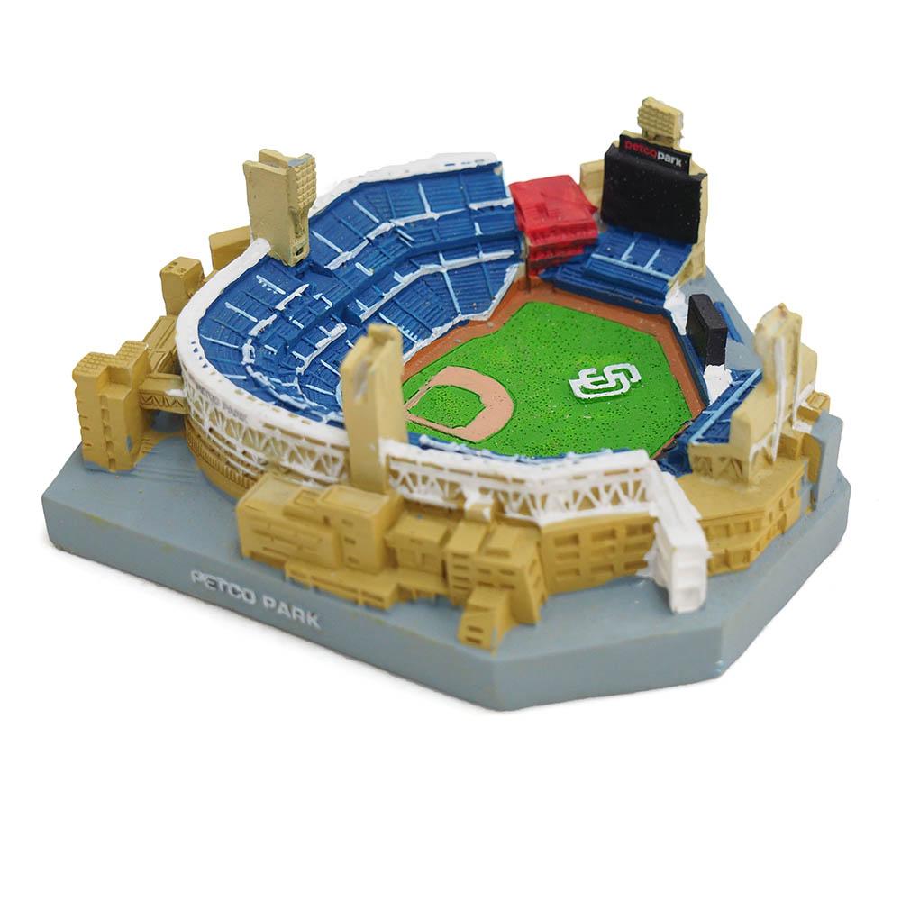 MLB パドレス 2016年 オールスター ペトコパークスタジアム ミニチュアフィギュア SGA レアアイテム