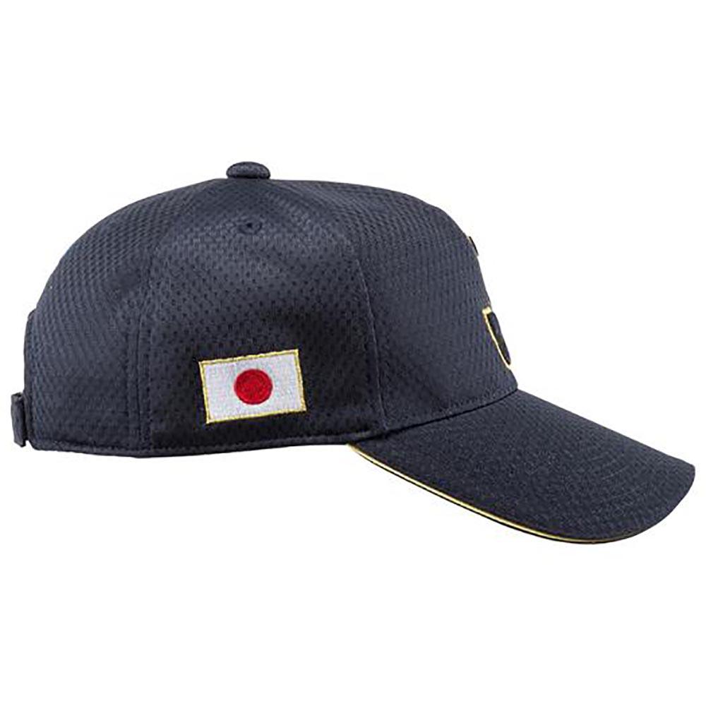 WBC 武士日本副本章美津浓美津浓武士海军