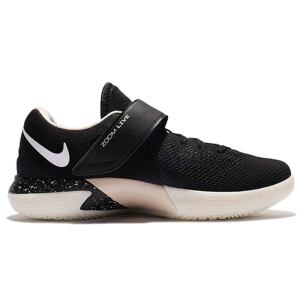 56fd7f110df8 Reservation NIKE  Nike Yannis アデトクンボズームライブ ZOOM LIVE EP 2017 black 911