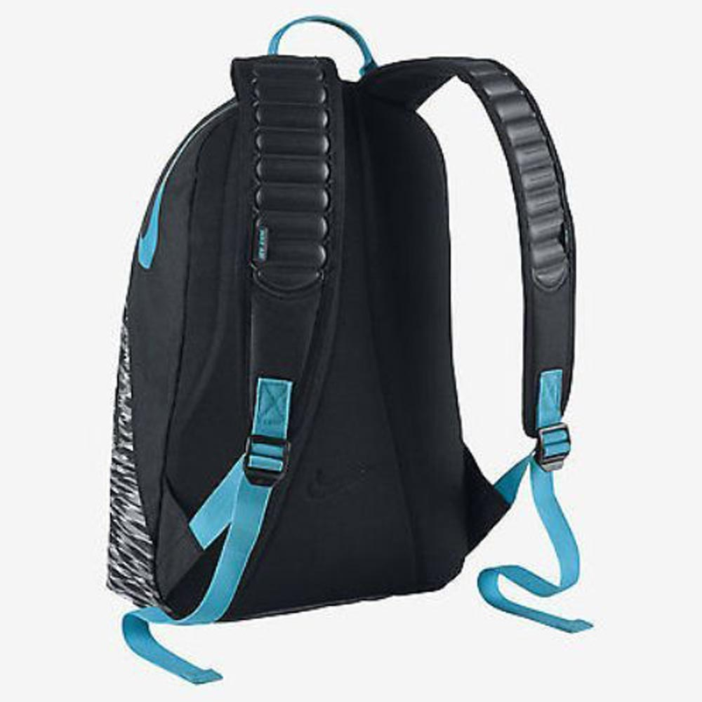 purchase cheap 74212 2bbc1 Nike KD Nike KD KD max air VIII kids backpack   rucksack men black   blue  lagoon