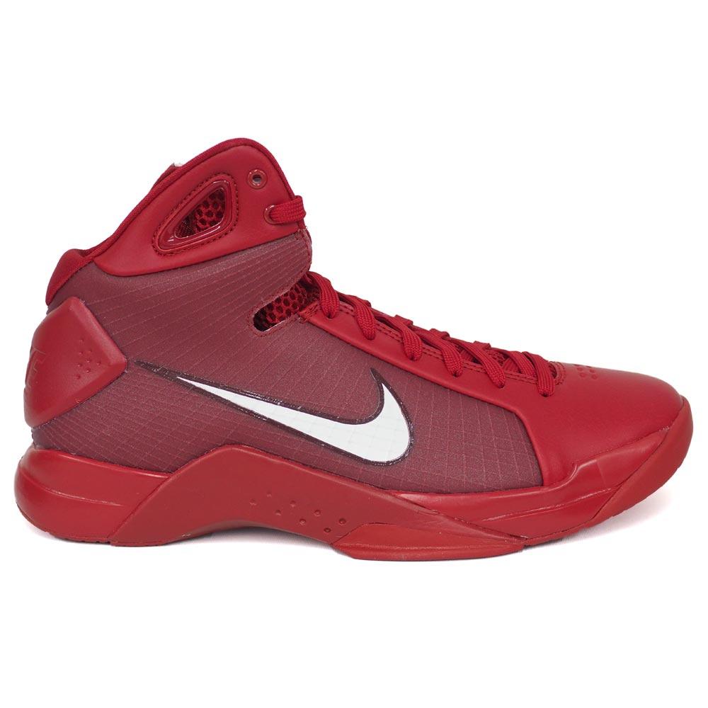 outlet store b091a e21c6 Hyper dunk 08 Hyperdunk 08 Nike  Nike gym red   white 820,321-601