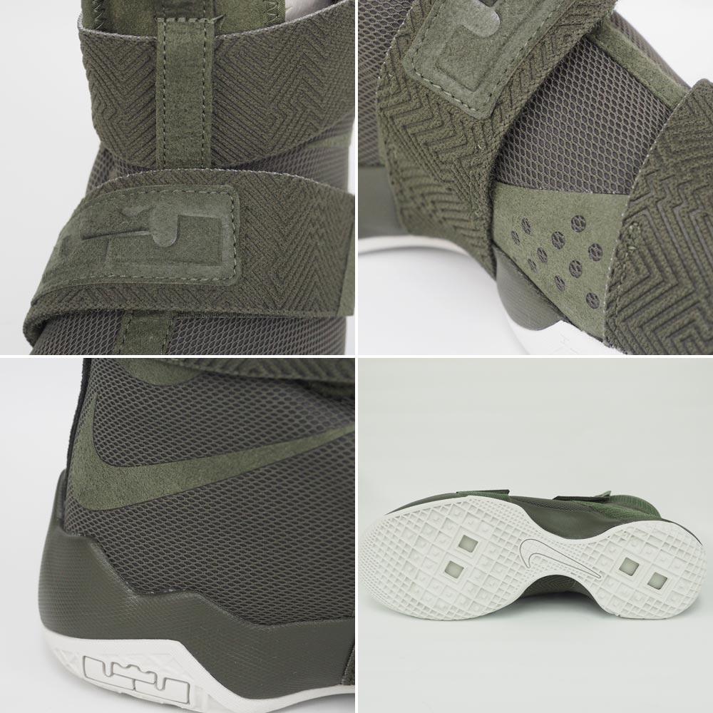 2b3d96dd9c17 MLB NBA NFL Goods Shop  Nike Revlon  Nike LeBron soldier 10 SFG ...