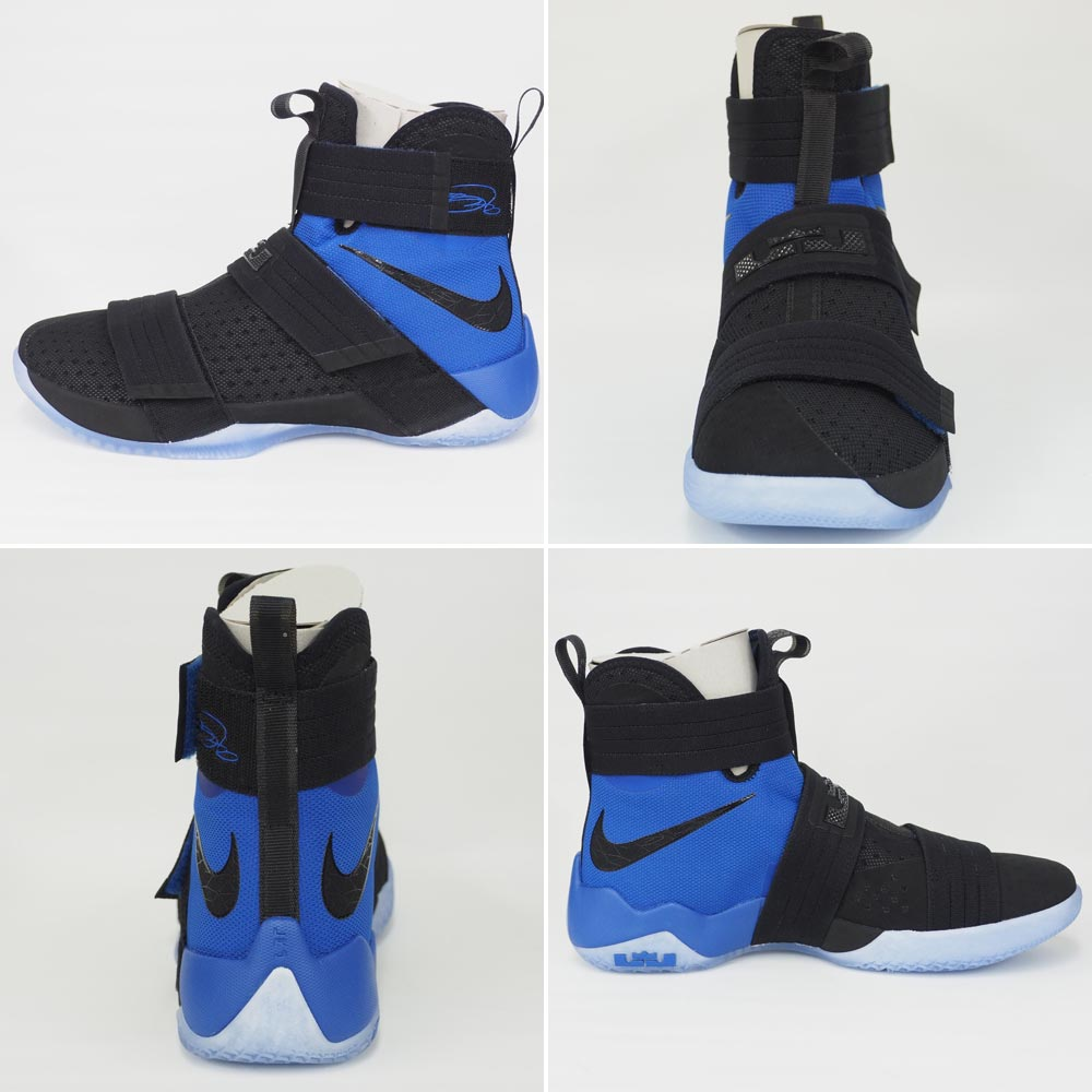 f264c788433d7 Nike Lebron Soldier 10 Chile