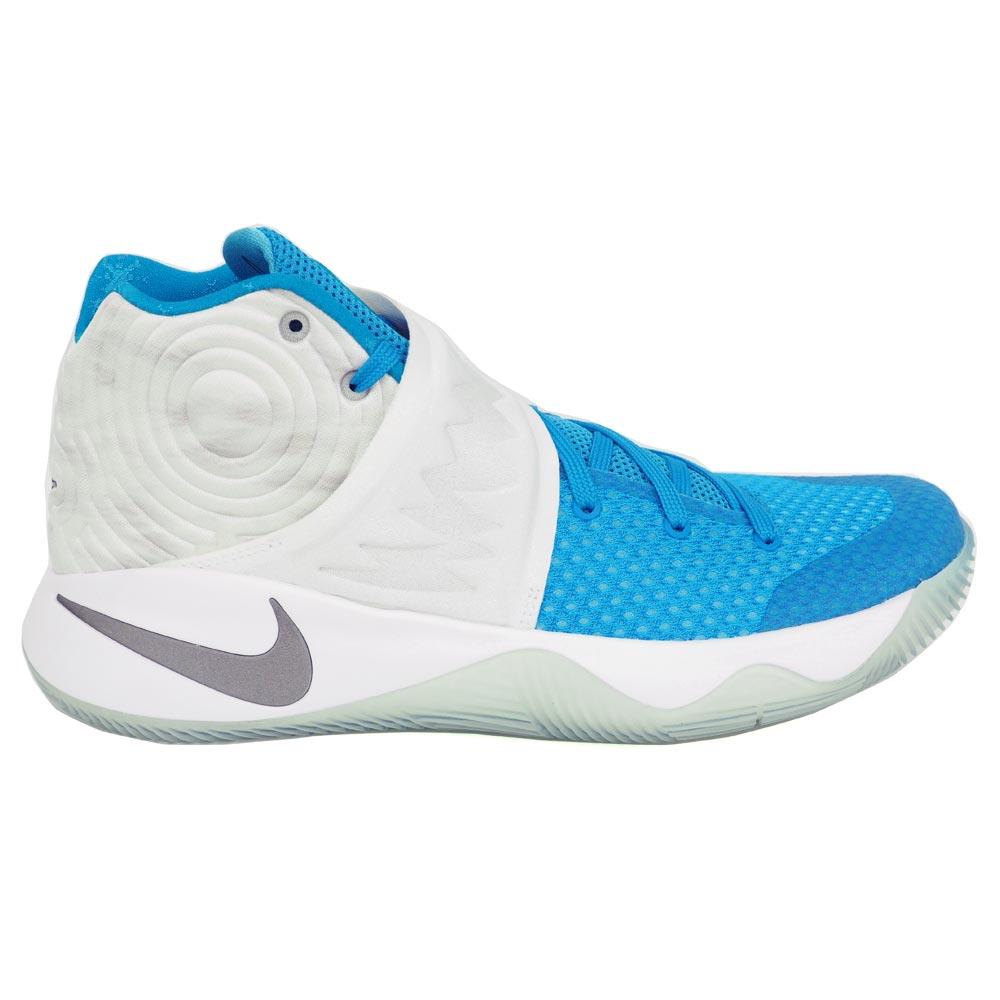 ナイキ カイリー/Nike KYRIE カイリー 2 クリスマス KYRIE 2 XMAS 823108-144 ホワイト/ブルーラグーン レアアイテム