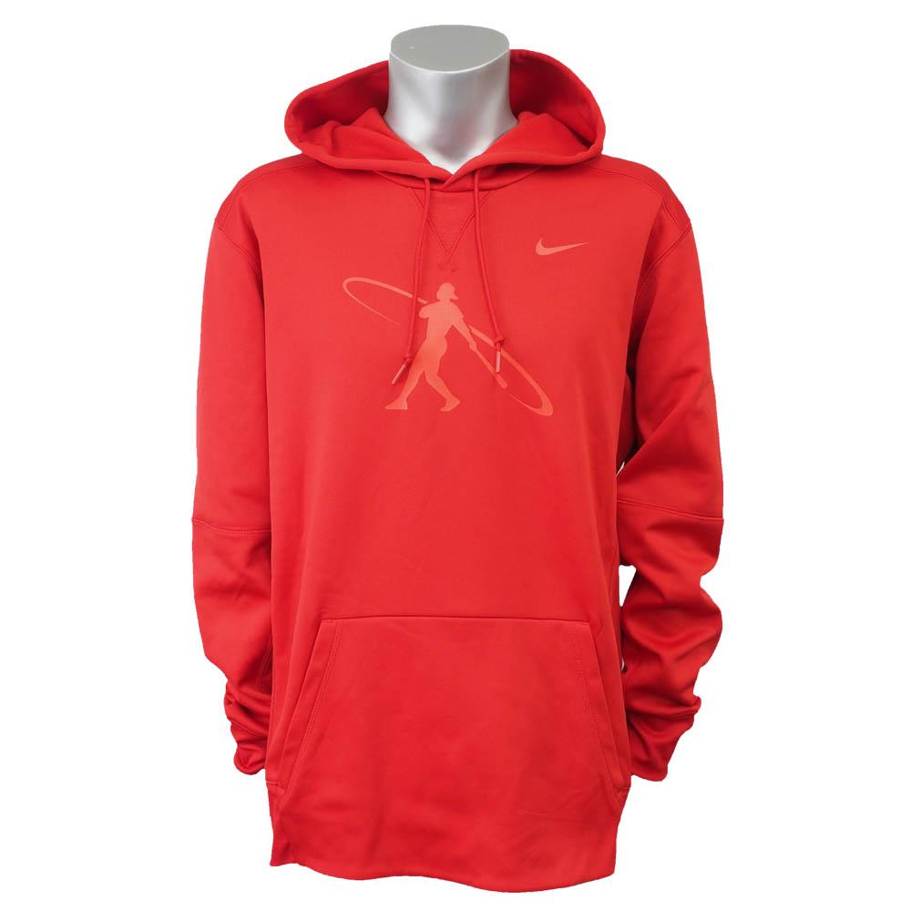 ケン・グリフィーJR. スイングマン パーカー ナイキ/Nike Red/Red 882382-657