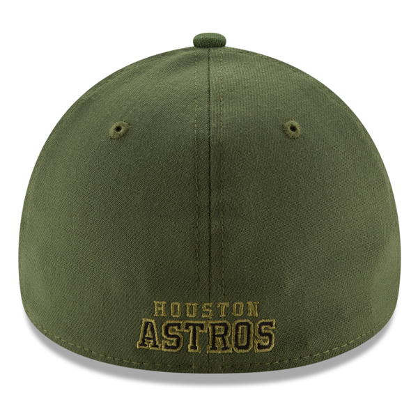 Order MLB Astros 2017 Memorial Day 39THIRTY flextime cap new gills /New Era