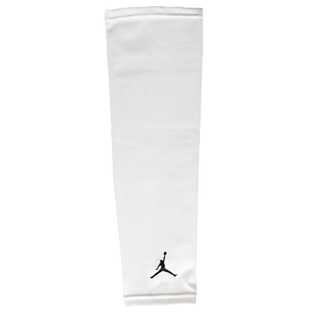 57f5e76f13bb Nike Jordan  Nike JORDAN arm sleeve   shooter sleeve white   black