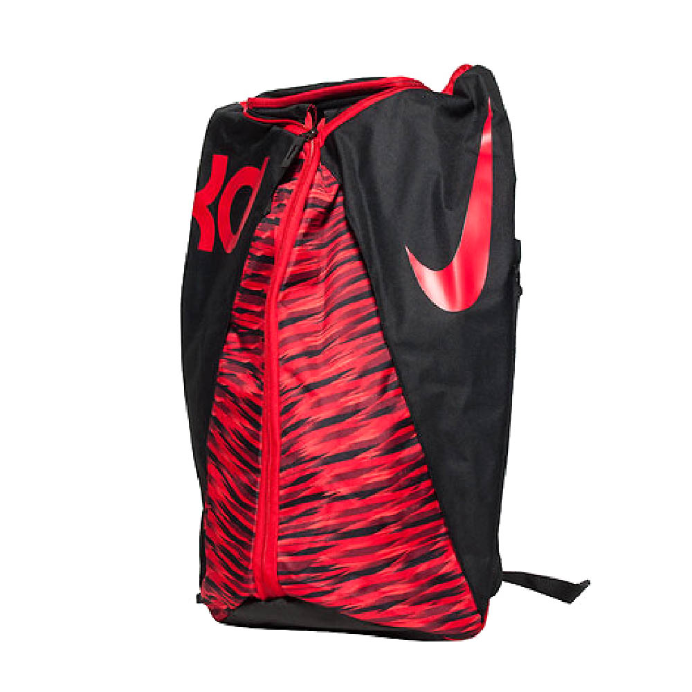 the latest f8811 2c1c1 Nike KD NIKE KD Kevin Durant max air VIII backpack red BA5067-066