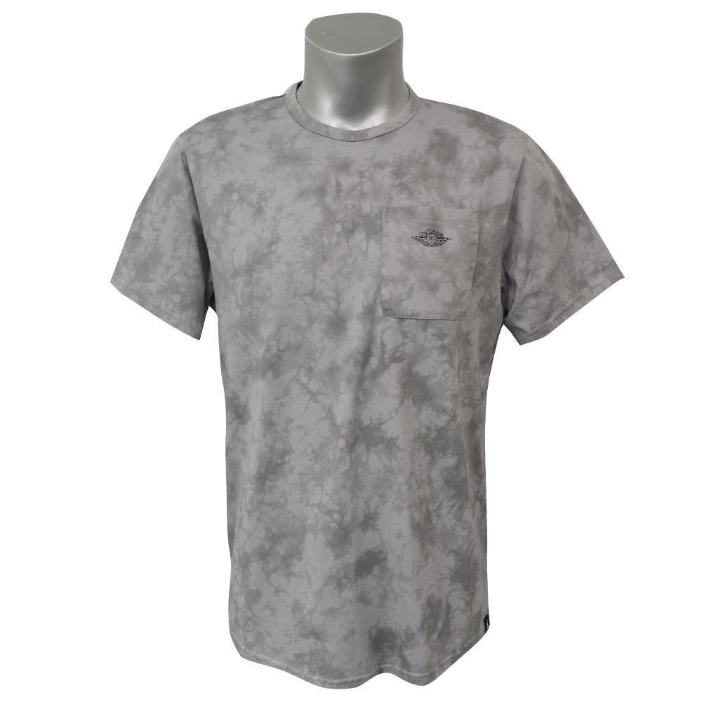 ナイキ ジョーダン/NIKE JORDAN フェードアウェイ 23 トゥルー Tシャツ シルバー 843098-073 レアアイテム レアアイテム レアアイテム