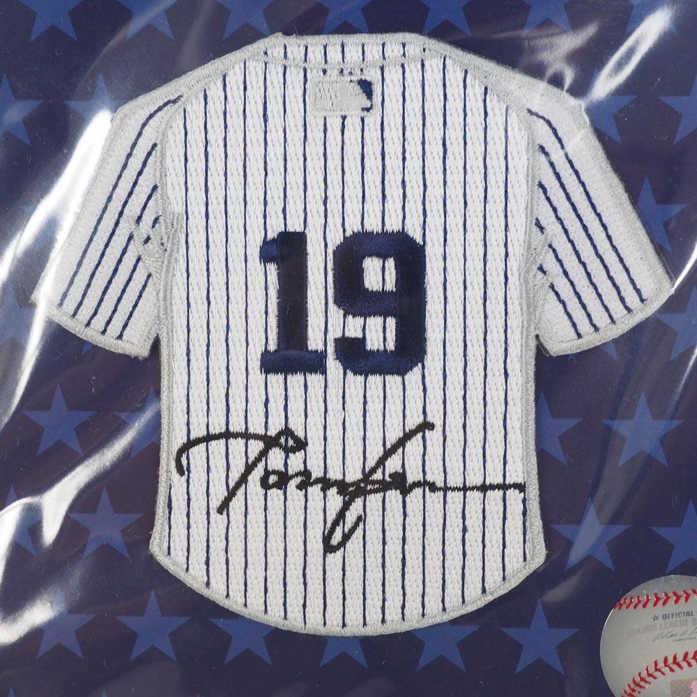 0d6eb8a5c20 MLB NBA NFL Goods Shop  MLB Yankees Masahiro Tanaka facsimile ...